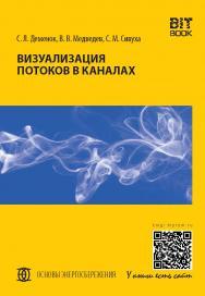Визуализация потоков в каналах: монография ISBN 978-5-6040743-9-8