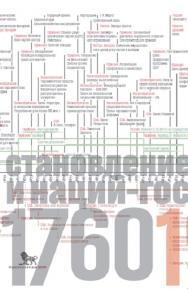 Источники социальной власти: в 4 т. Т. 2. Становление классов и нацийгосударств, 1760-1914 годы (книга первая) ISBN 978-5-7749-1285-8