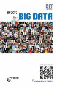 Просто Big Data. - (серия «Просто») ISBN 978-5-907127-29-6