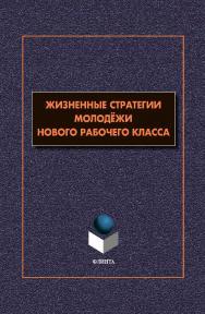 Жизненные стратегии молодёжи нового рабочего класса [Электронный ресурс] : коллективная монография ISBN 978-5-9765-4389-8